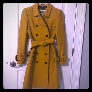 Beautiful Burberry Coat